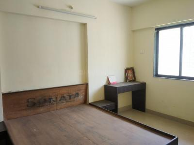 Gallery Cover Image of 610 Sq.ft 1 BHK Apartment for rent in Kasarvadavali, Thane West for 10000