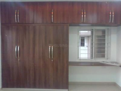 Gallery Cover Image of 1200 Sq.ft 2 BHK Apartment for rent in Nallagandla for 20000
