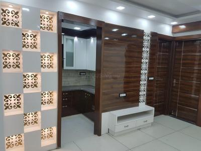 Gallery Cover Image of 600 Sq.ft 2 BHK Independent Floor for buy in Rathi Properties Homes I, Mahavir Enclave for 3000002