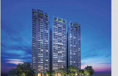 Gallery Cover Image of 1491 Sq.ft 3 BHK Apartment for buy in Indiabulls One Indiabulls Thane 1, Thane West for 19600000