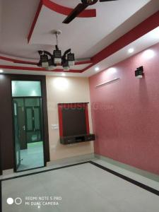 Gallery Cover Image of 1100 Sq.ft 3 BHK Independent Floor for buy in Shakti Khand for 5200000