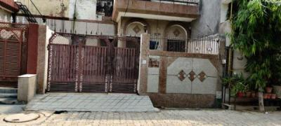 Gallery Cover Image of 807 Sq.ft 1 BHK Independent House for rent in Vasundhara for 10000