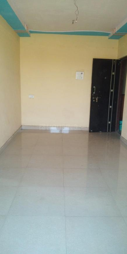 Living Room Image of 575 Sq.ft 1 BHK Apartment for rent in Dombivli East for 5500