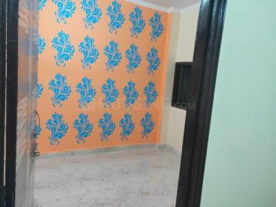 Gallery Cover Image of 300 Sq.ft 1 RK Independent Floor for rent in Burari for 4500