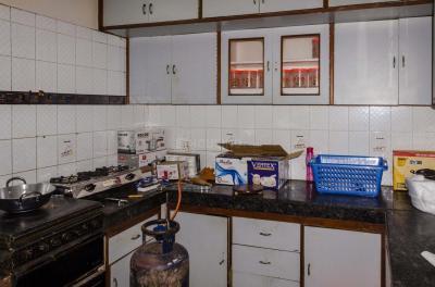 Kitchen Image of PG 4642996 Sarita Vihar in Sarita Vihar