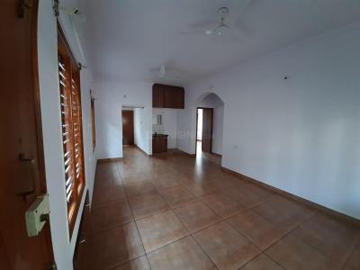 Gallery Cover Image of 795 Sq.ft 2 BHK Independent Floor for rent in RR Nagar for 16000