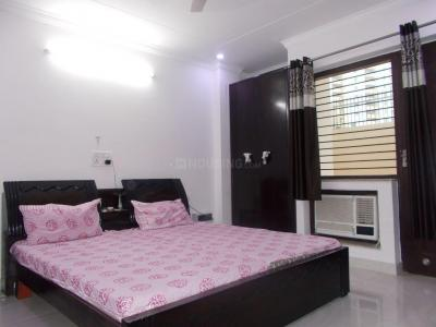 Bedroom Image of Mahadev Residency PG in Sector 53
