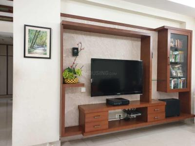 Gallery Cover Image of 1600 Sq.ft 3 BHK Independent Floor for buy in Vikram Sneha Heights, Borabanda for 10000000
