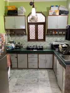 Kitchen Image of PG 4916365 Vishnu Garden in Vishnu Garden