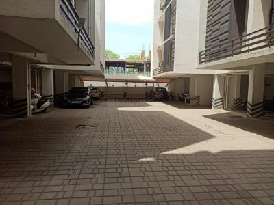Gallery Cover Image of 2089 Sq.ft 4 BHK Apartment for buy in Casagrand Cedars, Kil Ayanambakkam for 16500000