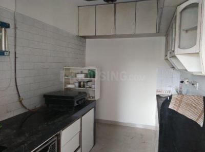 Gallery Cover Image of 600 Sq.ft 1 BHK Apartment for rent in Eden II, Powai for 30000