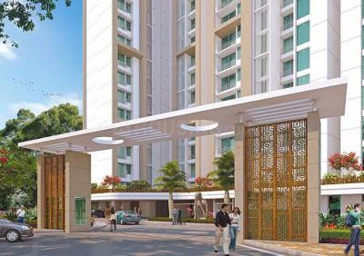 Gallery Cover Image of 1024 Sq.ft 3 BHK Apartment for buy in Runwal My City - Codename Greatest, Palava Phase 1 Usarghar Gaon for 8100000