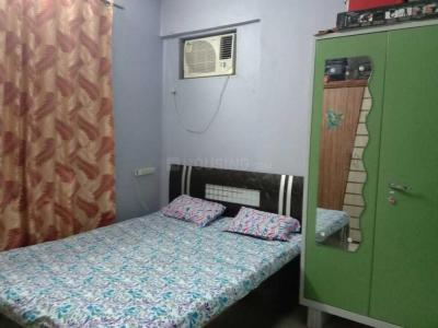 Bedroom Image of Ashok Apartment PG in Bandra West