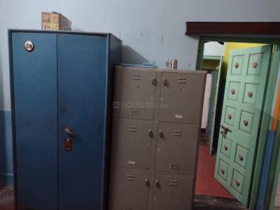 Bedroom Image of S Mukherjee's PG in Tollygunge