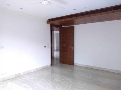 Gallery Cover Image of 1800 Sq.ft 3 BHK Independent Floor for rent in Panchsheel Enclave for 100000