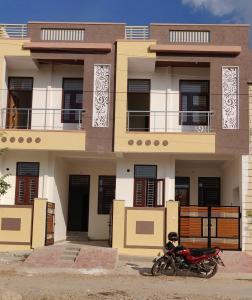 Gallery Cover Image of 1900 Sq.ft 4 BHK Independent House for buy in Murlipura for 4800000