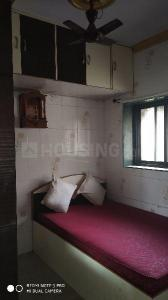 Gallery Cover Image of 450 Sq.ft 1 BHK Apartment for rent in Kalwa for 15000