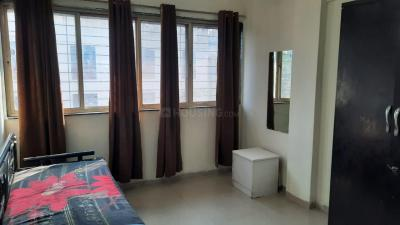 Gallery Cover Image of 800 Sq.ft 2 BHK Independent House for buy in Dhankawadi for 6000000