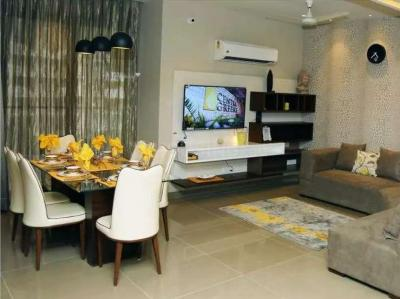 Gallery Cover Image of 2610 Sq.ft 3 BHK Apartment for buy in Shaheed Bhagat Singh Nagar for 15663800