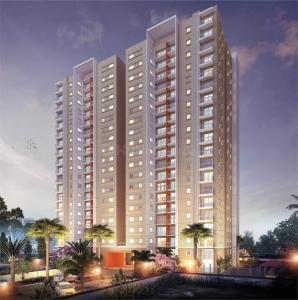 Gallery Cover Image of 915 Sq.ft 2 BHK Apartment for buy in Budigere Cross for 7000000