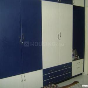 Gallery Cover Image of 1700 Sq.ft 3 BHK Apartment for rent in Floatilla Apartments, Puppalaguda for 20000
