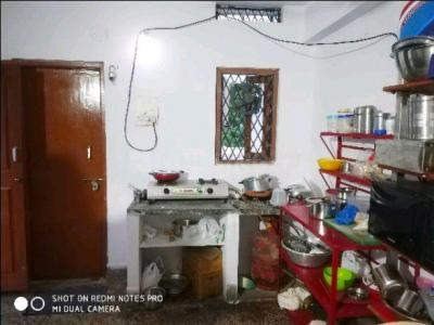 Kitchen Image of Penthouse Room Sharing For Male in Padmarao Nagar