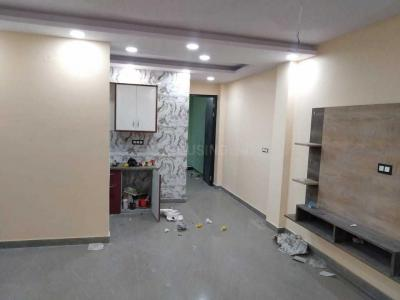 Gallery Cover Image of 850 Sq.ft 2 BHK Independent Floor for rent in Tagore Garden Extension for 18500