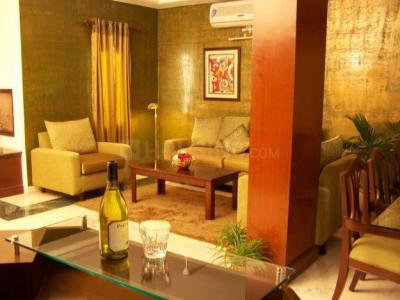 Gallery Cover Image of 550 Sq.ft 1 BHK Apartment for rent in Kothrud for 17500