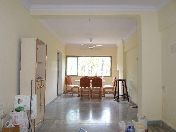 Living Room Image of 685 Sq.ft 1 BHK Apartment for rent in Sion for 30000