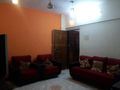 Gallery Cover Image of 465 Sq.ft 1 BHK Apartment for buy in Thane West for 6100000