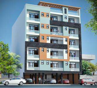 Gallery Cover Image of 900 Sq.ft 2 BHK Apartment for buy in Sector 3 for 3600000