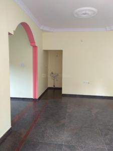 Gallery Cover Image of 1200 Sq.ft 2 BHK Independent Floor for rent in Kannamangala for 12000
