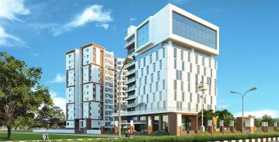 Gallery Cover Image of 1277 Sq.ft 2 BHK Apartment for buy in Thoraipakkam for 10216000