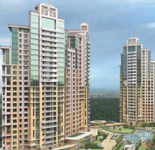 Gallery Cover Image of 900 Sq.ft 2 BHK Apartment for buy in Neelam Senroof, Mulund East for 18000000