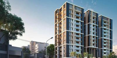 Gallery Cover Image of 738 Sq.ft 2 BHK Apartment for buy in Beliaghata for 6300000