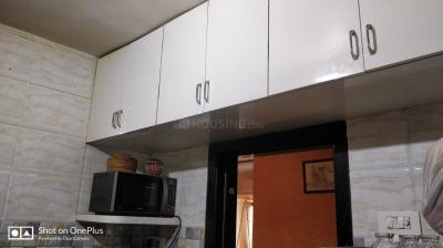Gallery Cover Image of 950 Sq.ft 2 BHK Apartment for buy in Ghansoli for 9900000
