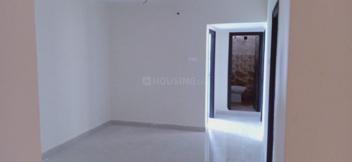 Living Room Image of 1100 Sq.ft 2 BHK Apartment for rent in Dr A S Rao Nagar Colony for 15000