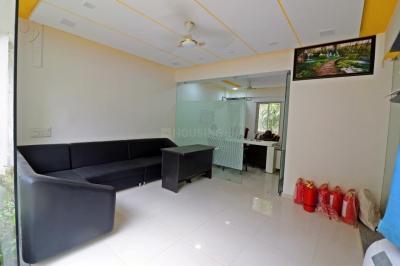 Living Room Image of Saral PG in Navrangpura