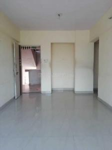 Gallery Cover Image of 645 Sq.ft 1 BHK Apartment for rent in Kalwa for 13000