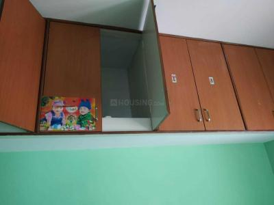 Gallery Cover Image of 500 Sq.ft 1 BHK Apartment for rent in Rajajinagar for 10000
