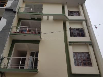 Gallery Cover Image of 525 Sq.ft 1 BHK Independent Floor for buy in Govind Vihar for 2200000