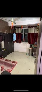 Gallery Cover Image of 550 Sq.ft 1 BHK Apartment for rent in Daund for 7500
