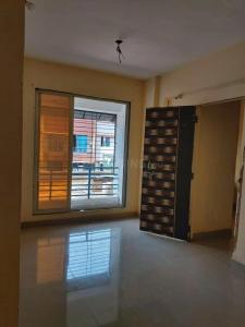 Gallery Cover Image of 600 Sq.ft 1 BHK Apartment for rent in Shree Krishana Park, Sabe Gaon for 4500