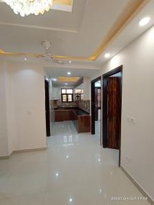 Gallery Cover Image of 900 Sq.ft 3 BHK Independent Floor for buy in S Gambhir Premium Homes, Uttam Nagar for 4300000
