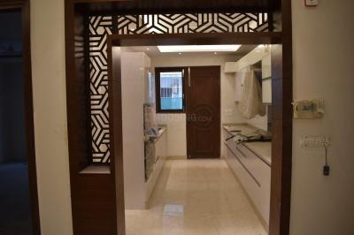 Gallery Cover Image of 2450 Sq.ft 4 BHK Independent Floor for buy in Sector 41 for 21500000