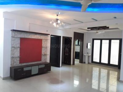 Gallery Cover Image of 1800 Sq.ft 3 BHK Apartment for rent in HBR Layout for 28000