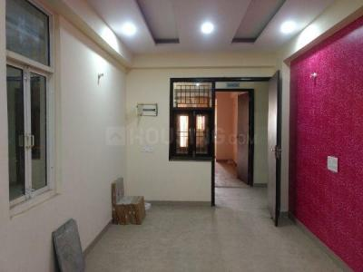 Gallery Cover Image of 550 Sq.ft 1 BHK Apartment for buy in Sector 72 for 1500000