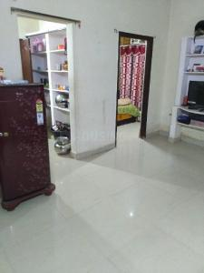 Gallery Cover Image of 750 Sq.ft 1 RK Apartment for rent in  My Home Vaddepally, Kukatpally for 10000