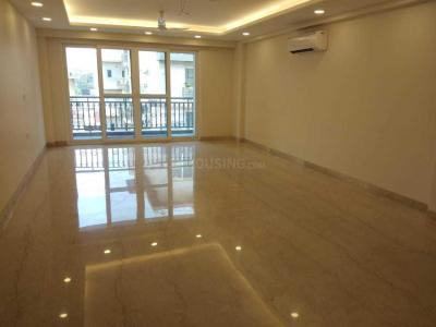 Gallery Cover Image of 4500 Sq.ft 4 BHK Independent Floor for buy in C67, South Extension II for 67500000