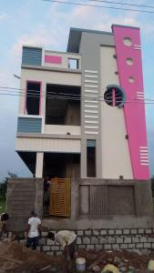 Gallery Cover Image of 850 Sq.ft 2 BHK Villa for buy in Mevalurkuppam for 3366612